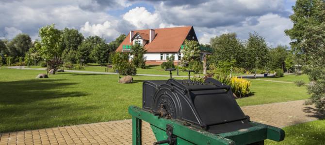 Seemuseum im Zentrum für Umweltschutzbildung