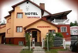 Hotelik Grunwald
