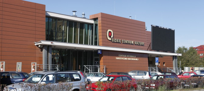 Ełk Cultural Centre