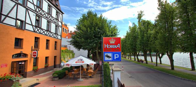 HOREKA Hotel