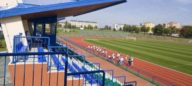 Городской стадион MOSiR