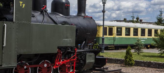 Музей Узкоколейной железной дороги Элка