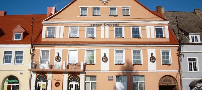 Hotel Angerap