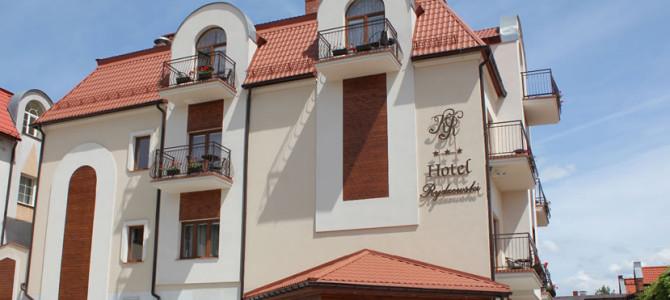Hotel Rydzewski ***