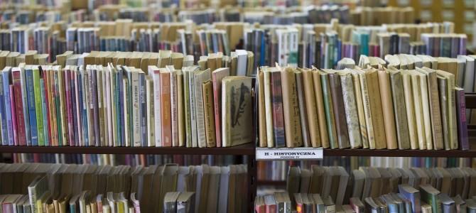 Biblioteka Szkolno – Publiczna